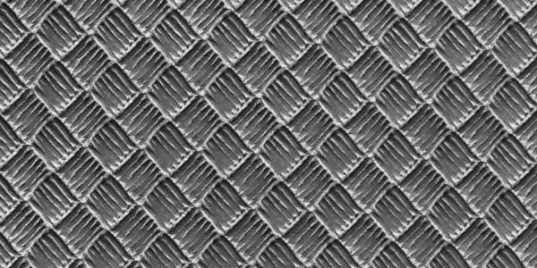 Rodillo gofrador para textil